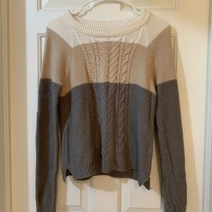 Merona Knit Sweater